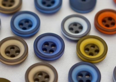 Synthetic Button